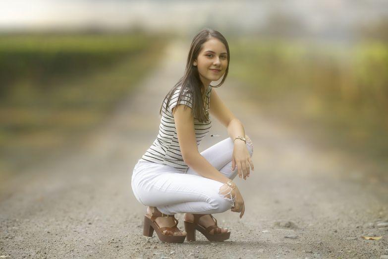 Моя дочь заявила мне о том, что она уже взрослая, и я не должна вмешиваться в ее жизнь