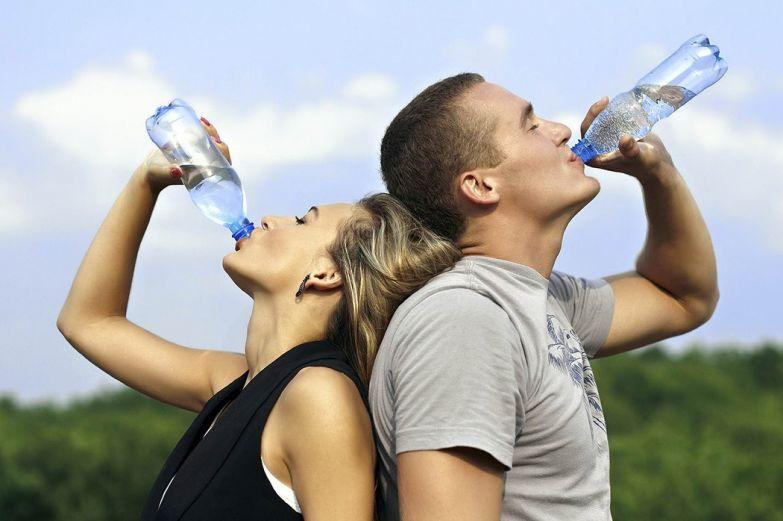 drinkwater10 10 причин больше пить воды