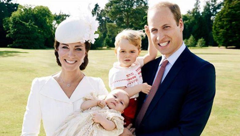 Картинки по запросу Принц Уильям и дети