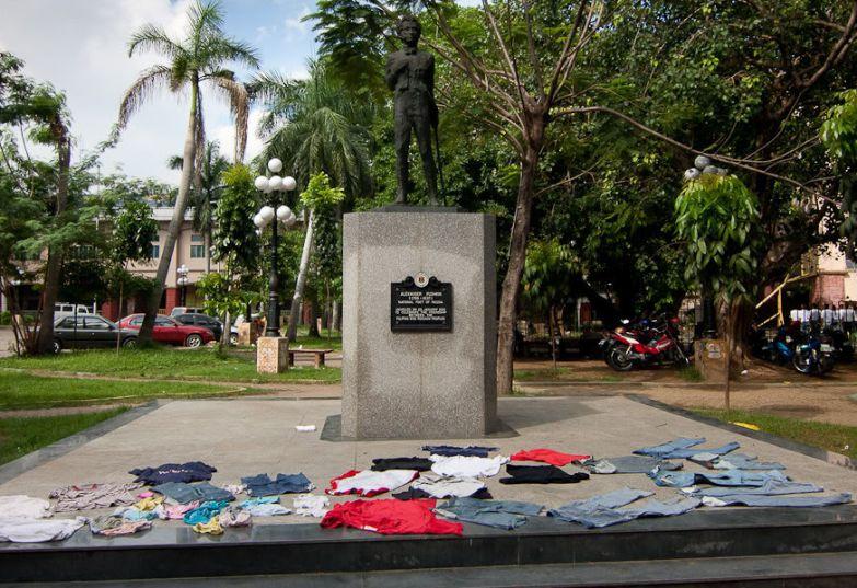Пушкин в Маниле? занимательные факты, факт, факты