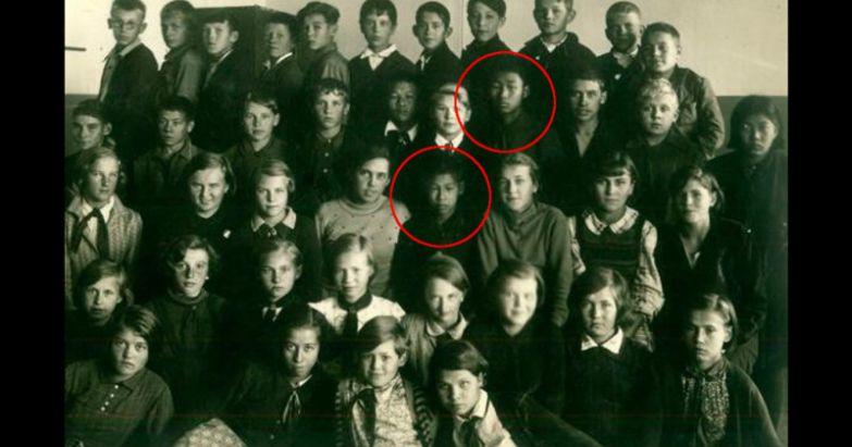 Дети Мао Цзэдуна обучались в Иваново? занимательные факты, факт, факты