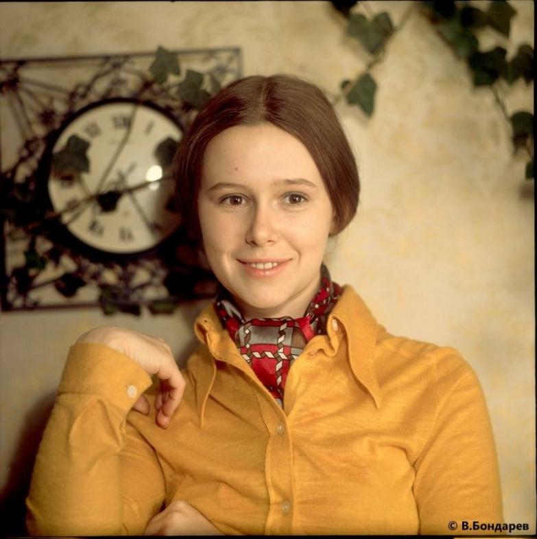 Евгения Симонова актрисы, лица, фото