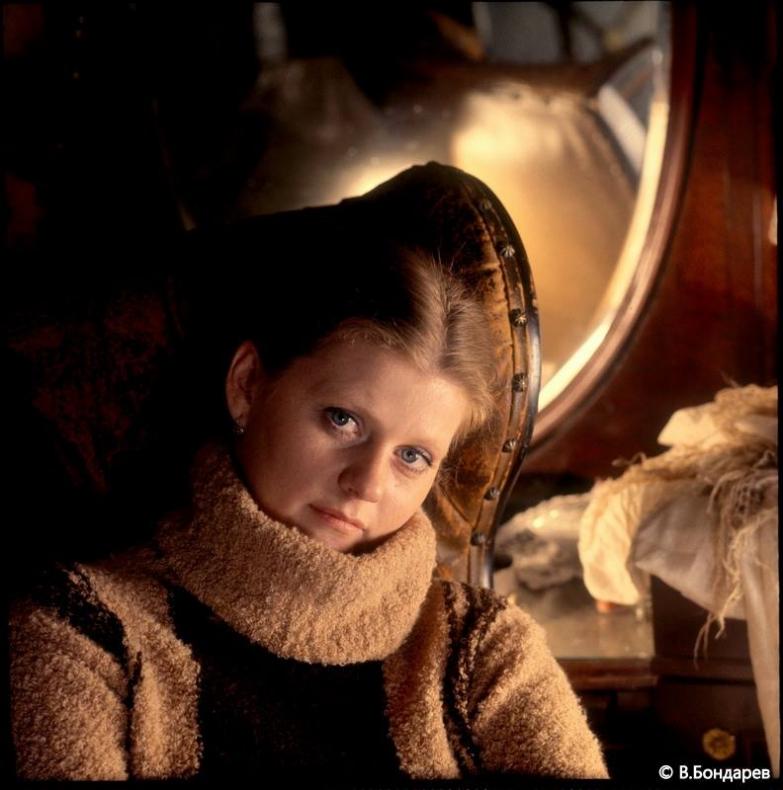 Ирина Муравьёва актрисы, лица, фото