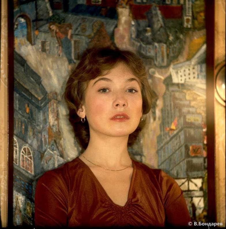 Елена Коренева актрисы, лица, фото