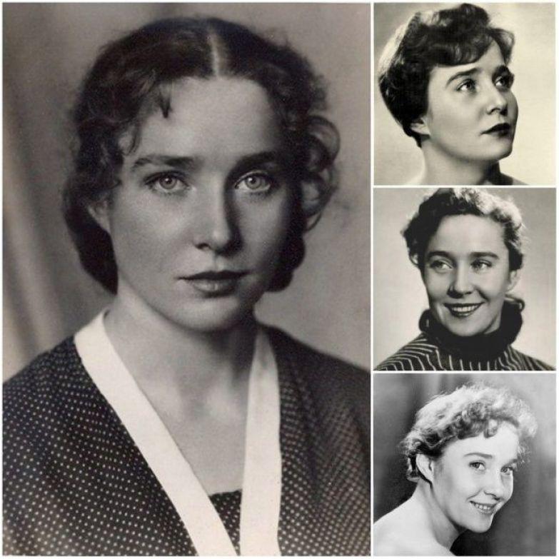 Руфина Нифонтова актрисы, лица, фото