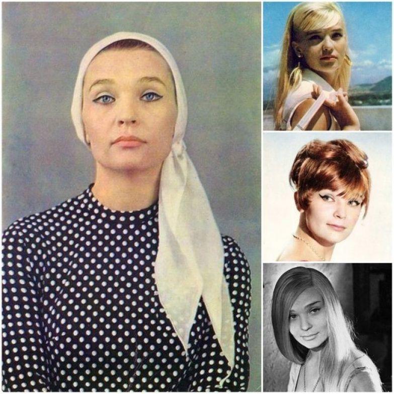 Светлана Светличная актрисы, лица, фото