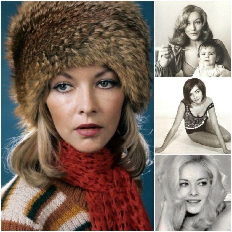 Барбара Брыльска актрисы, лица, фото