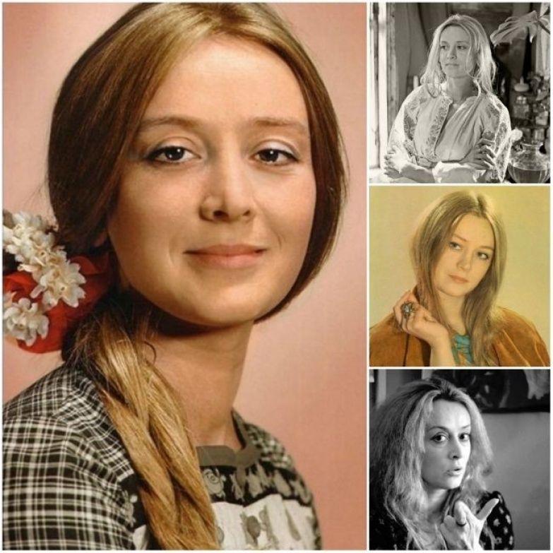 Маргарита Терехова актрисы, лица, фото