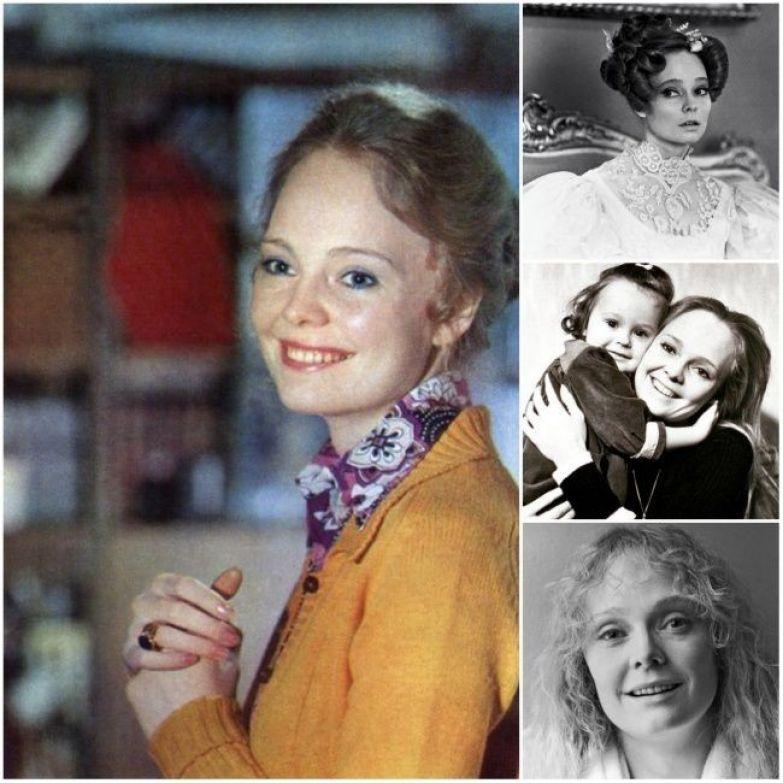 Наталия Белохвостикова актрисы, лица, фото