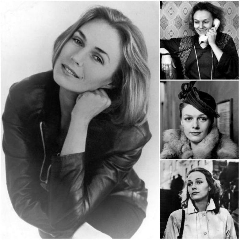 Наталья Андрейченко актрисы, лица, фото