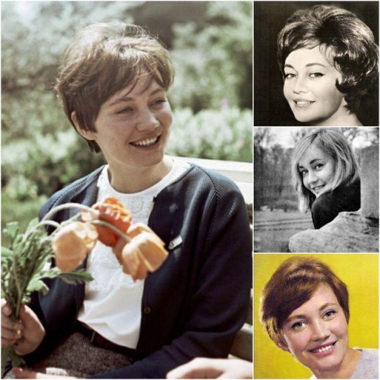 Лариса Лужина актрисы, лица, фото
