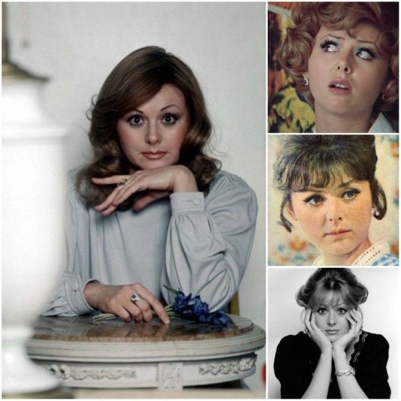 Наталья Селезнева актрисы, лица, фото