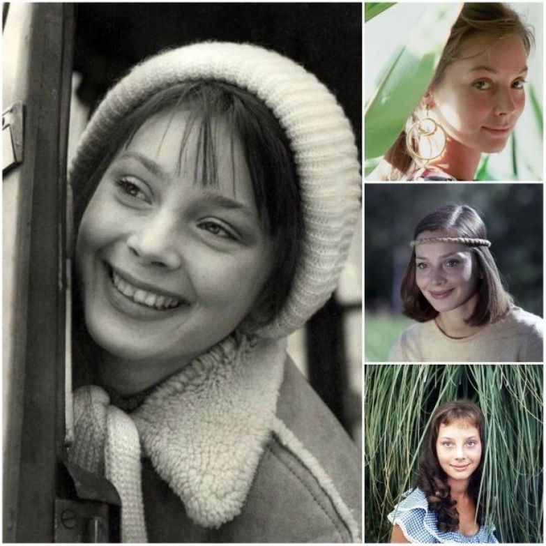 Галина Беляева актрисы, лица, фото
