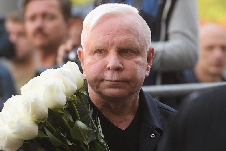 СМИ сообщили о смерти Бориса Моисеева – POPCAKE