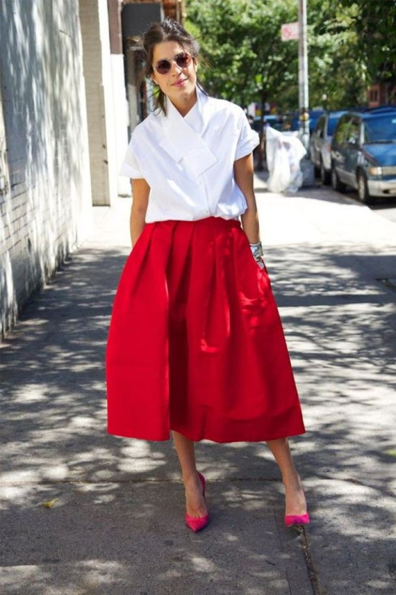 white-red-outfits-for-women-37