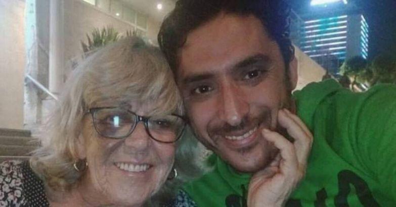 По любви. 80-летняя британка вышла замуж за 35-летнего египтянина - DELFI