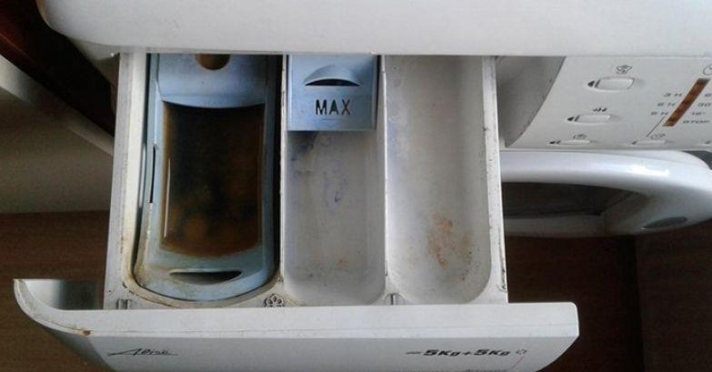 как очистить стиральную машину автомат