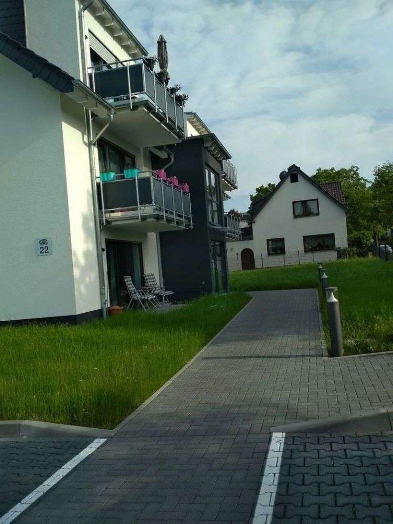 Нищета в Германии. Как выглядит социальное жилье для самых бедных
