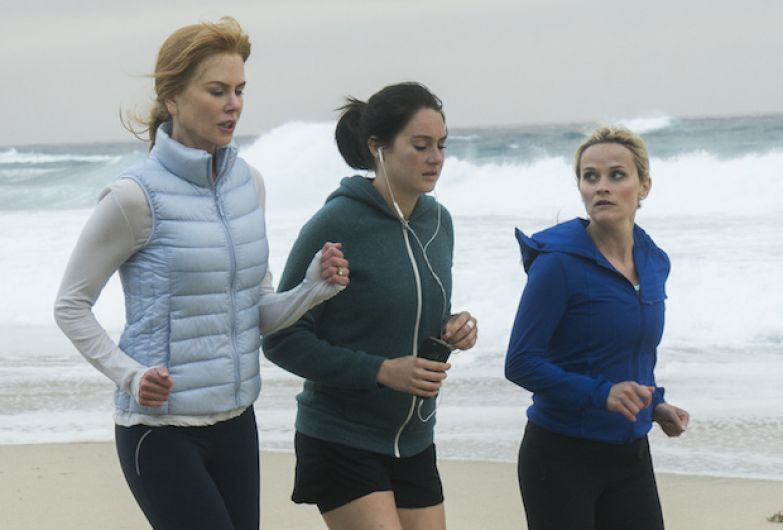 Большая маленькая ложь Big Little Lies сериал