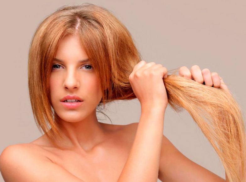 Картинки по запросу окрашенные волосы мыть головы