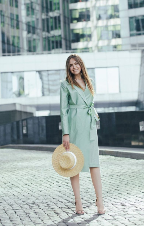 Вопрос стилисту: что удобно и стильно носить летом в городе?