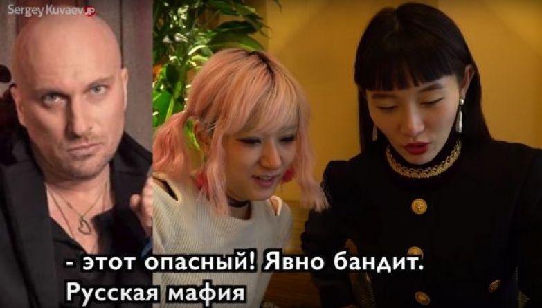 Русские женщины любят друг друга видео