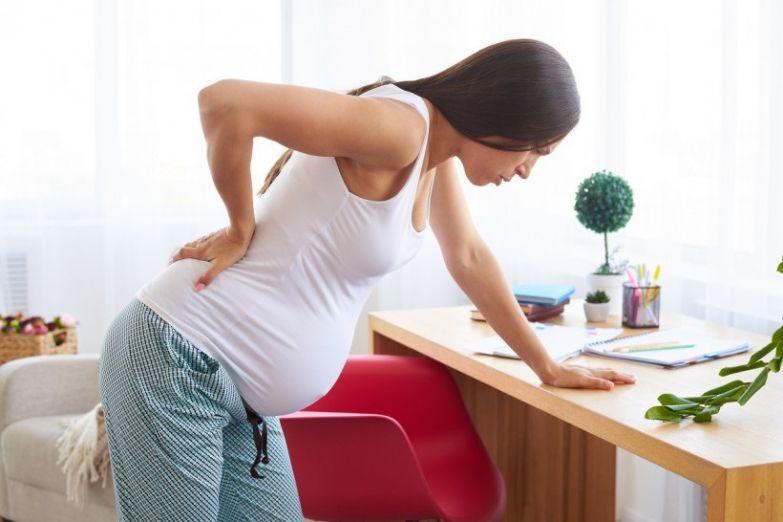 защемление седалищного нерва беременность