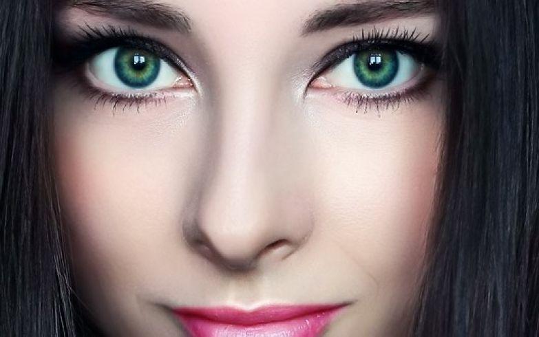 """Результат пошуку зображень за запитом """"Глаза зеленого цвета"""""""
