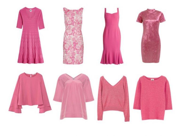 Возраст красоте не помеха: 15 цветов в одежде которые вас омолодят