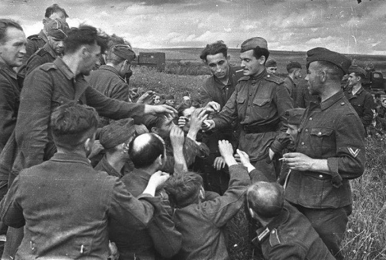 1943 год. интересно, история, фото