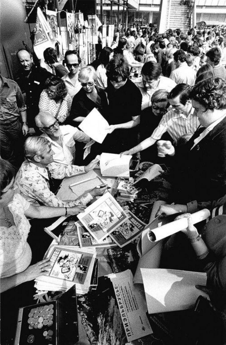1978 год интересно, история, фото