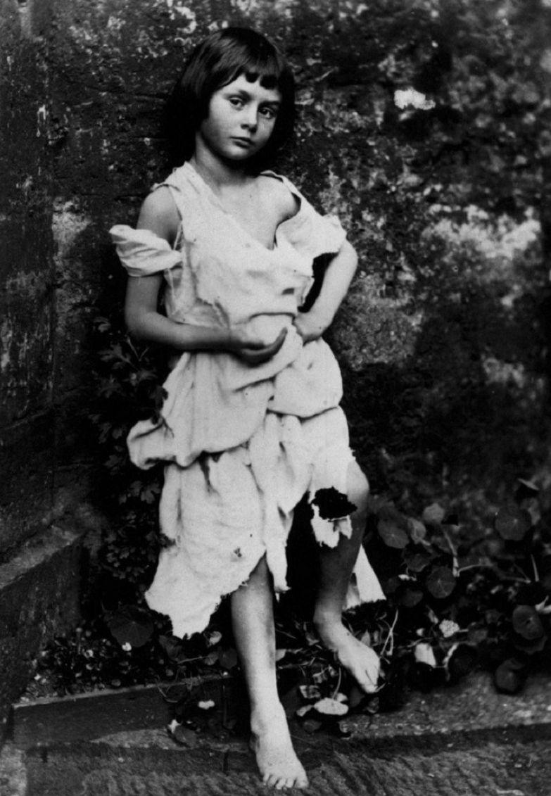 Очень интересные исторические фото, которые обязательно нужно увидеть интересно, история, фото
