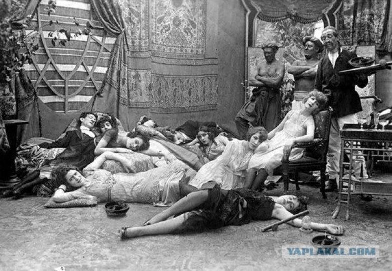 Редкие исторические фото