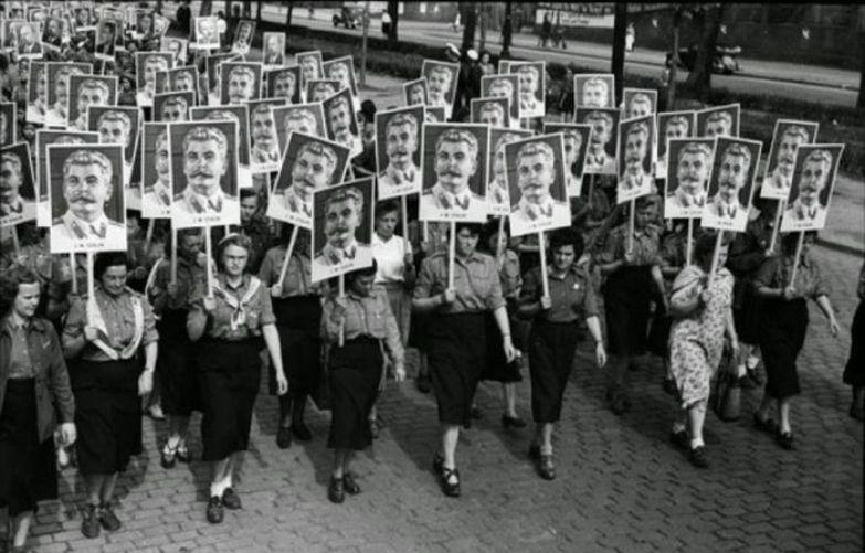 9 мая 1951 года интересно, история, фото