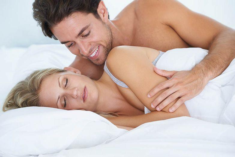 Это официально! Почему женщины должны спать больше мужчин? фото [2]