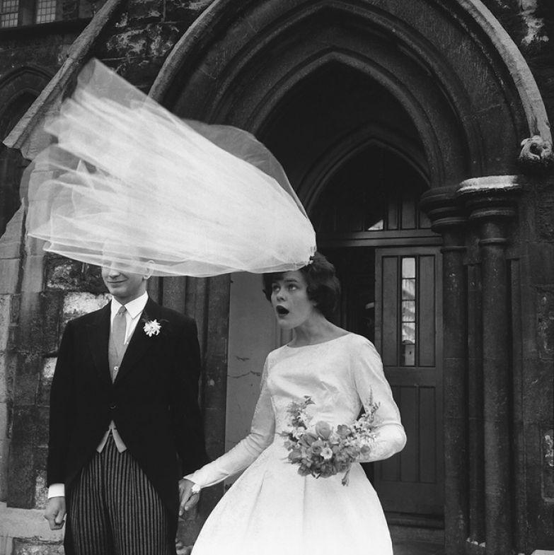 Львиная доля: что в астрологии означает дата вашей свадьбы? (фото 27)