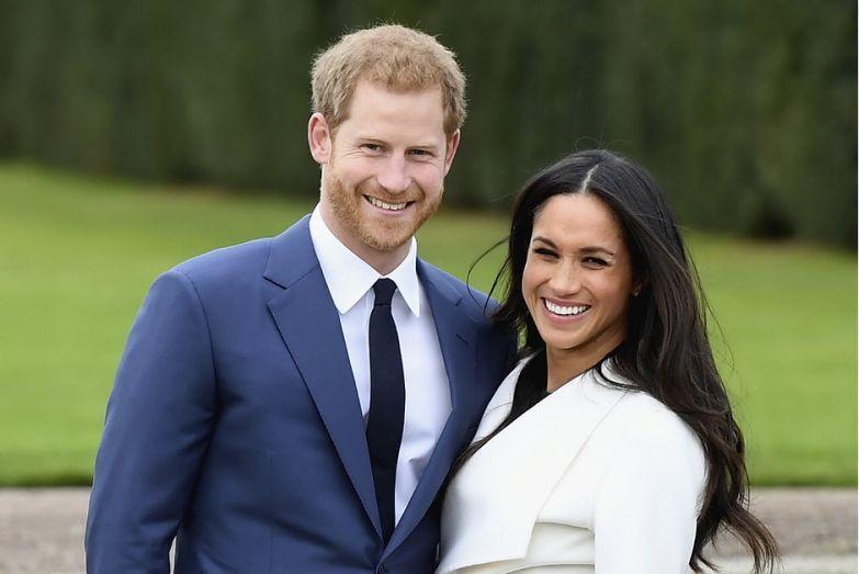 Новые подробности свадьбы принца Гарри и Меган Маркл (фото 1)