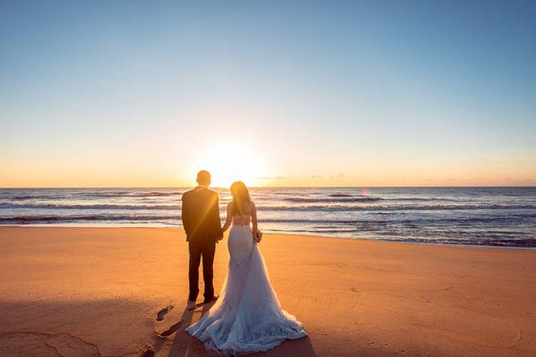 Львиная доля: что в астрологии означает дата вашей свадьбы? (фото 17)
