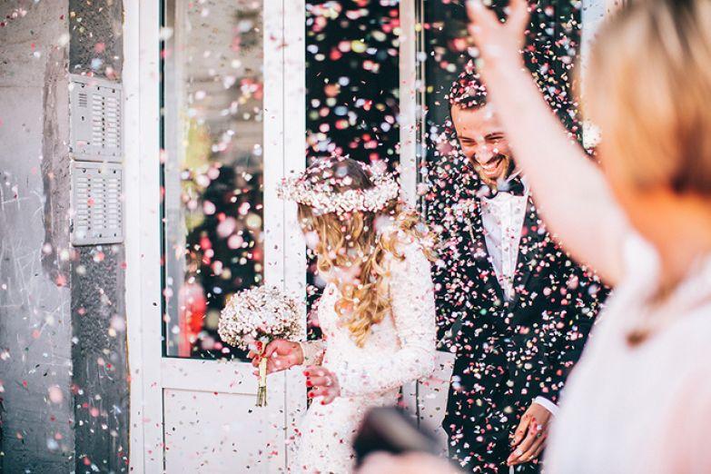 Львиная доля: что в астрологии означает дата вашей свадьбы? (фото 12)