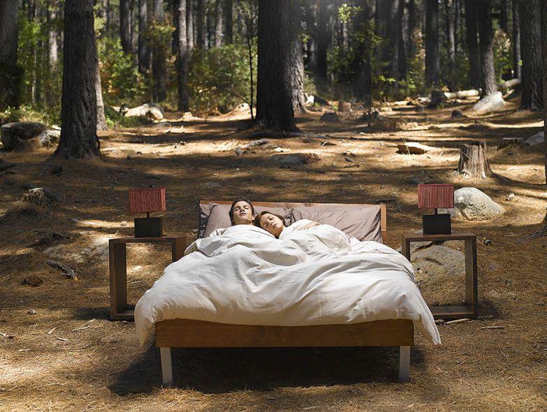 Это официально! Почему женщины должны спать больше мужчин? фото [1]