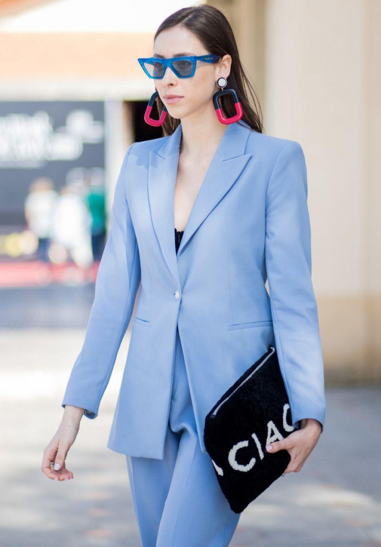 Клатч-папка — самый модный аксессуар этого лета (фото 7.1)