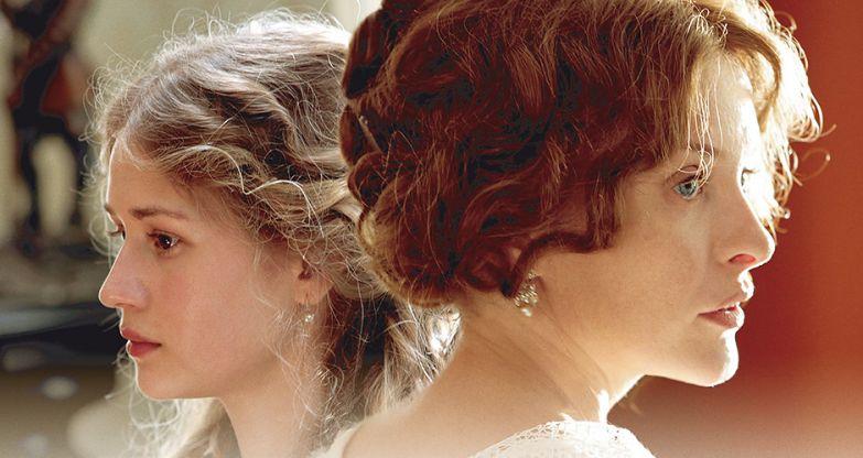 Все сложно: 10 фильмов о любовных многоугольниках