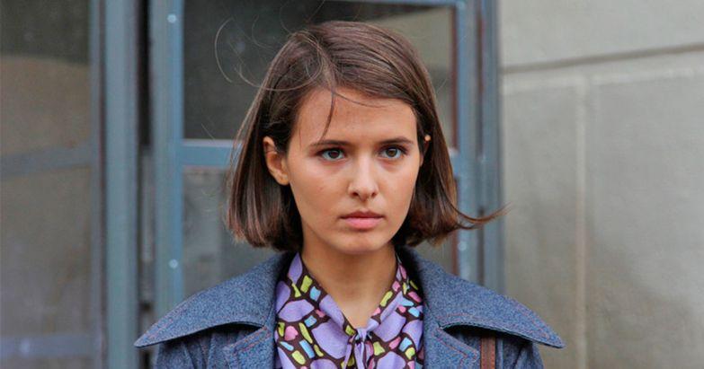 Любовь Аксенова биография, фото