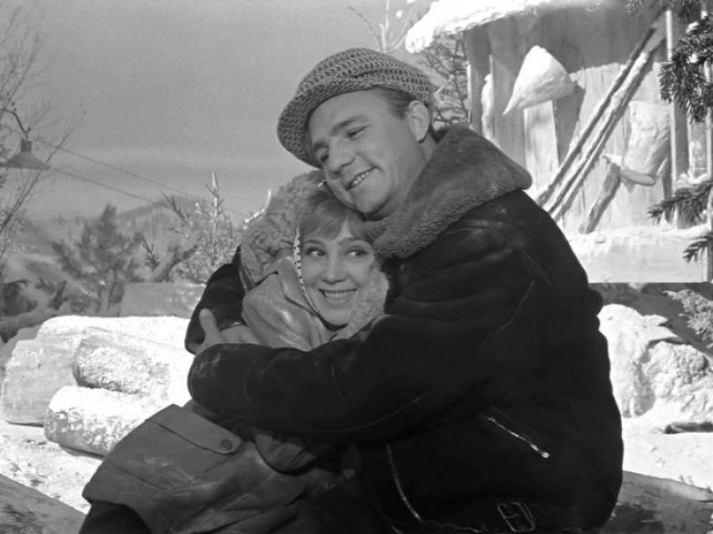 «Девчата» (1962)