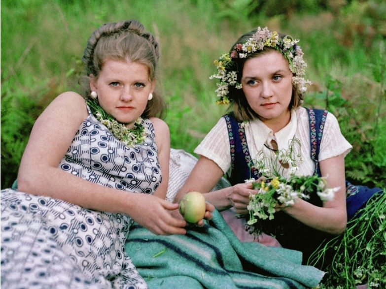 «Москва слезам не верит» (1979)