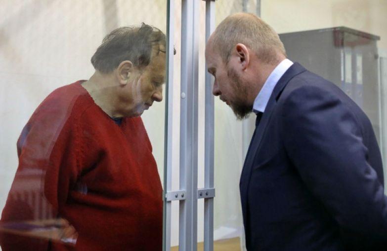 Олег Соколов пытался покончить с собой в СИЗО