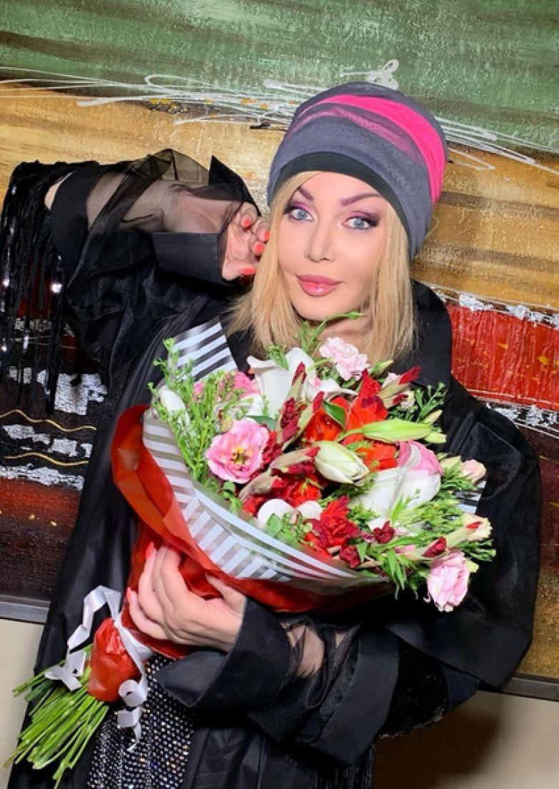 Ирина Билык уверяет, что сейчас чувствует себя хорошо