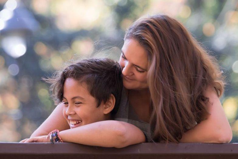 Я не препятствую общению мужа с его сыном от первого брака, но против того, чтобы мальчик жил в моем доме
