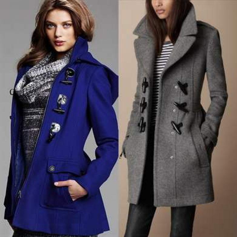 Картинки по запросу пальто-бушлат 2017