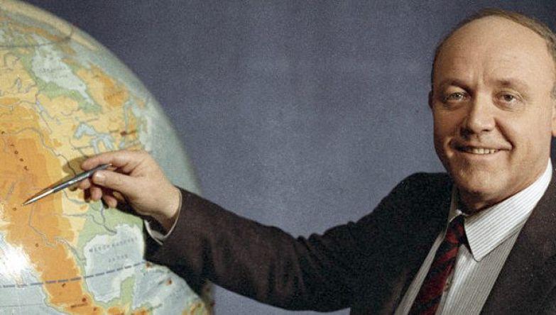 СЕНКЕВИЧ ЮРИЙ. Главный «кинопутешественник» Юрий Сенкевич – внук украинского пана, ставшего после революции попом | Реал, - свежие новости Украины 24/7 онлайн